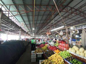Access to public revenue generating facilities