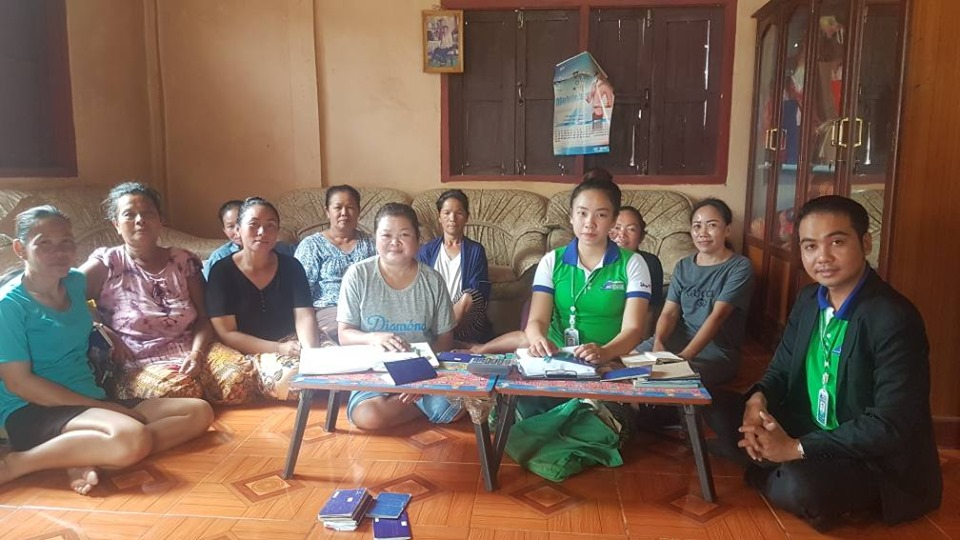 EMI Continue to implement product and service to rural community with financial education