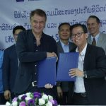 EMI together with AGL develop Saving Insurance Product